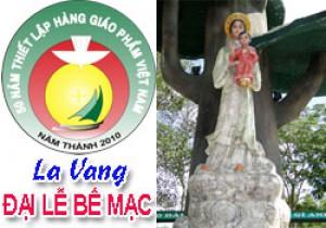 Mẹ La Vang.