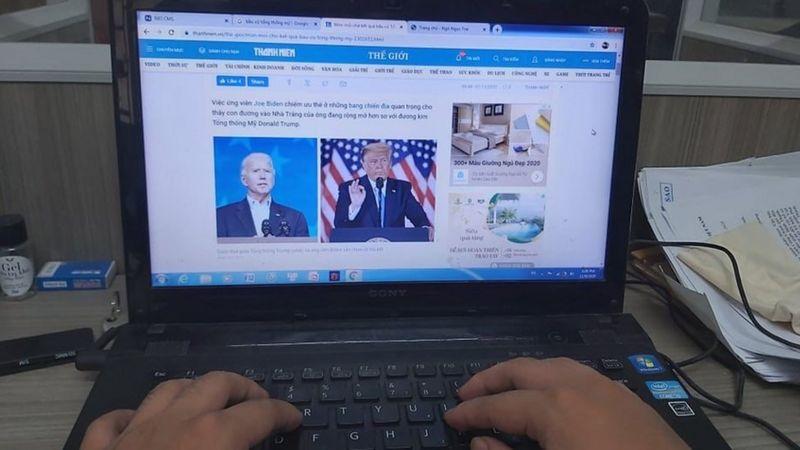 Bầu cử Mỹ giúp bổ túc kiến thức chính trị dân chủ ở VN?
